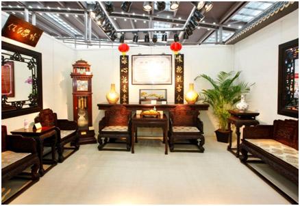 古典红木家具的可持续发展困境也使得目前市场上出现